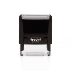 TRODAT PRINTY 4912 (1 - 5 σειρές) (46x17mm)