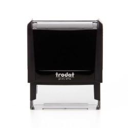 TRODAT PRINTY 4914 (1 - 8 σειρές) (63x25mm)