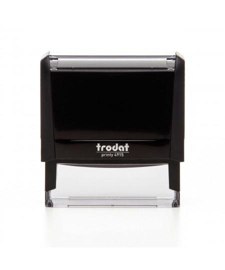 TRODAT PRINTY 4915 (1 - 7 σειρές) (69x24mm)
